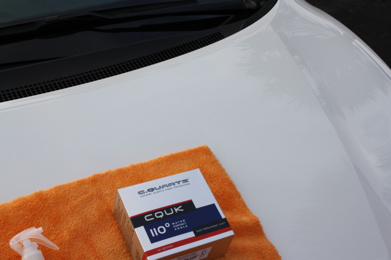 Idwaxthat Com 2015 Honda Civic Car Polishing